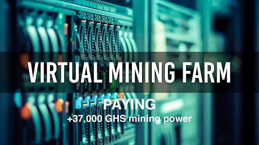 Virtual Mining Farm 3 Buy Contracts