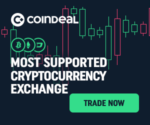 supported cryptocurrency