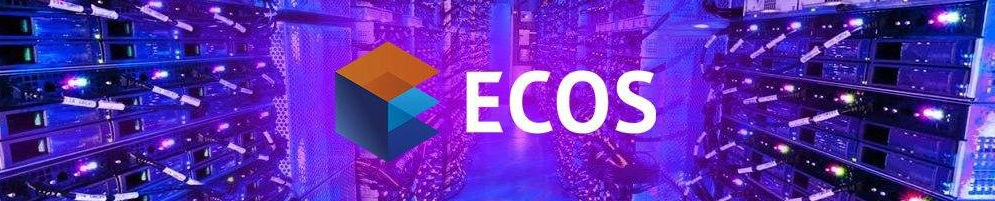 Buy 2 ECOS Bitcoin Moneys